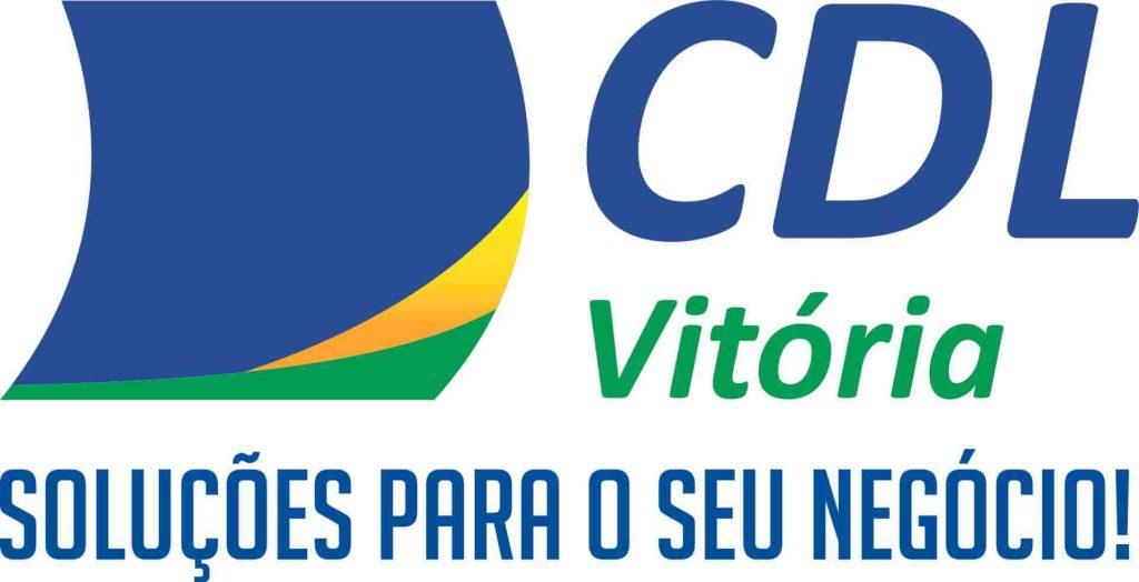 Logo site CDL Vitoria