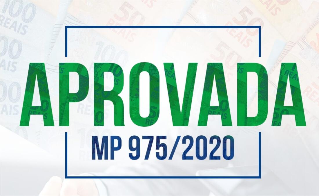 Câmara dos Deputados aprova novo Programa Emergencial de Acesso a Crédito.