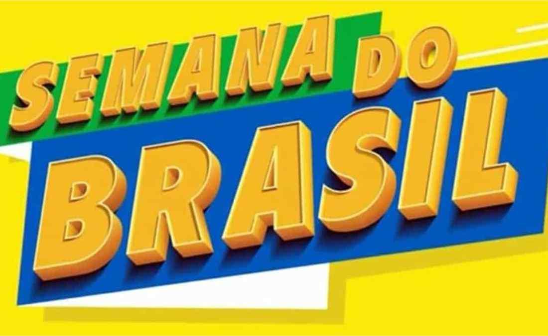 53% dos consumidores compraram durante a Semana Brasil de 2020.