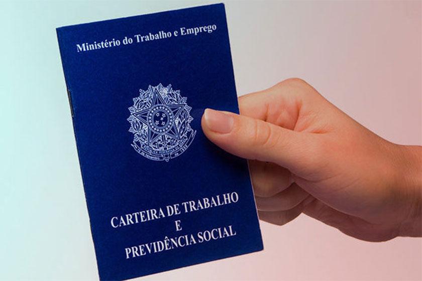 Já está em vigor novo salário mínimo de R$ 1.100
