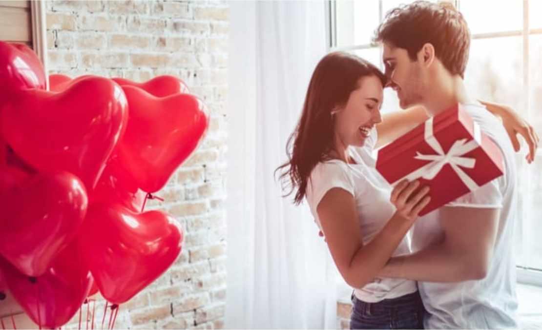 72% dos brasileiros também se presentearão no Dia dos Namorados.