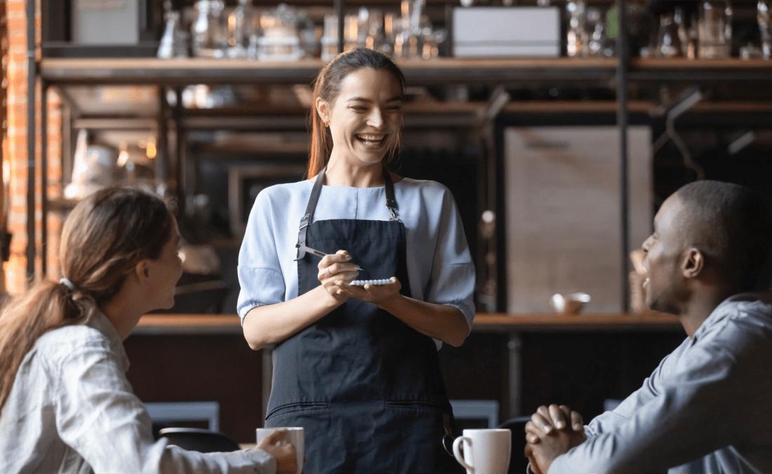 Agilidade e empatia: o que os clientes esperam de um bom atendimento.